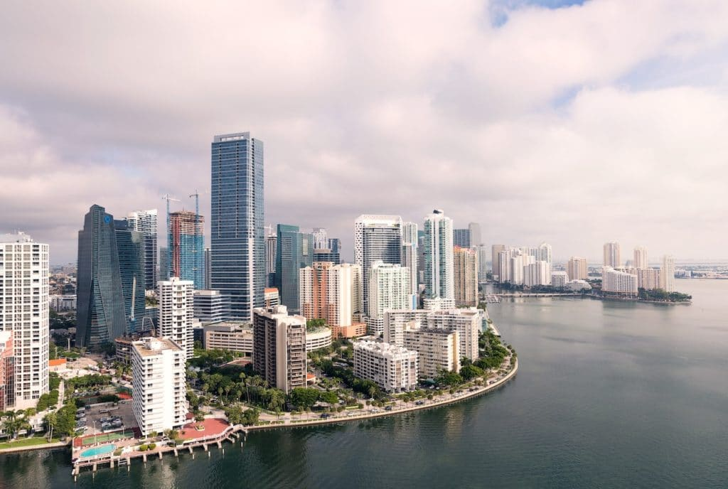 Miami Commercial Real Estate Market MMG Equity Partners