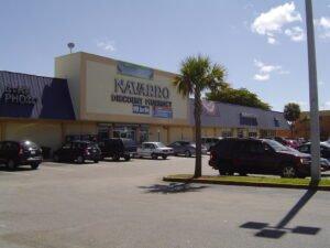 8th Street Retail