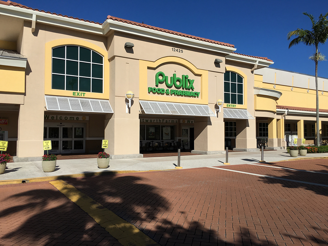 MMG and Global Acquire a Distressed 88,424 Square-Foot Publix-Anchored Center in Palm Beach County, FL