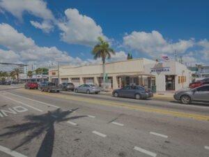 Navarro Miami Beach