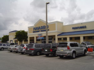 Hialeah Gardens Shopping Center