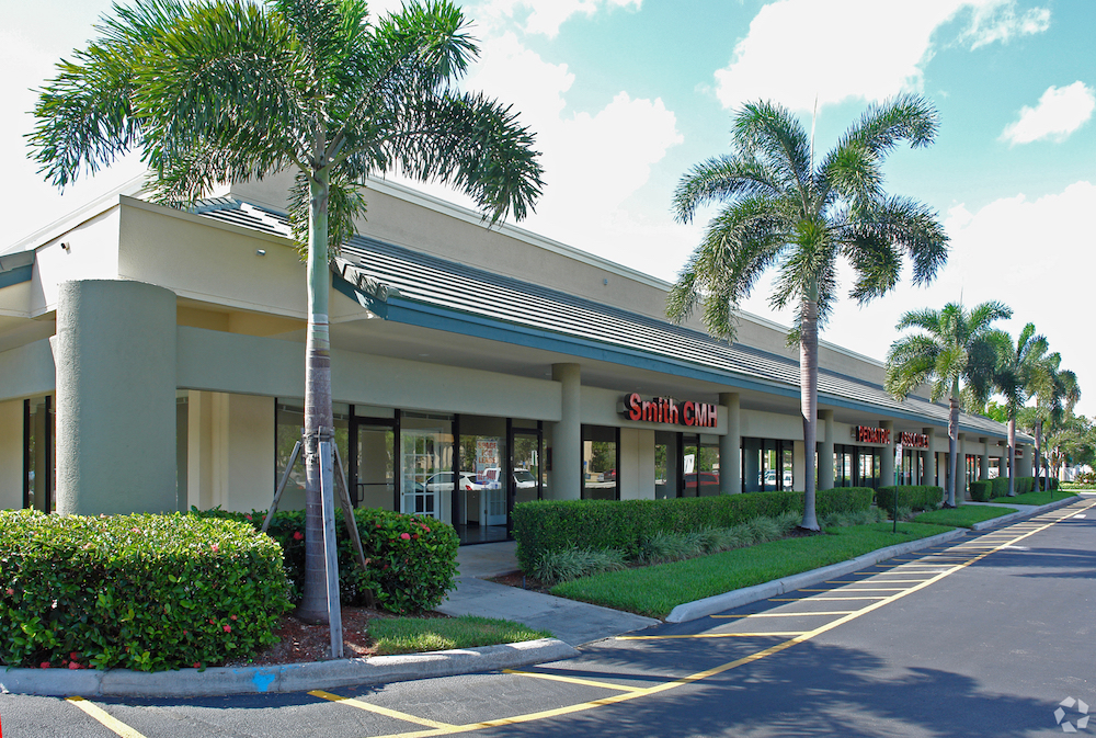 Global Fund Investments and MMG Equity Partners Complete Foreclosure on Village Shoppes at Pine Plaza in Sunrise, Florida
