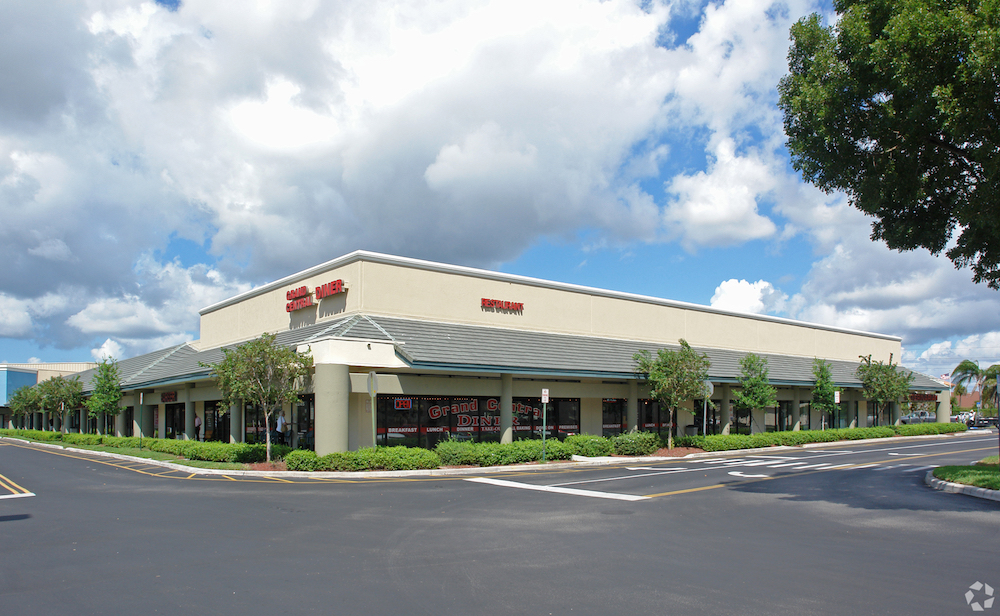Global Fund Investments and MMG Equity Partners Complete the Acquisition of a Note, Collateralized by a 234,000 Square-Foot Shopping Center in Sunrise, Florida
