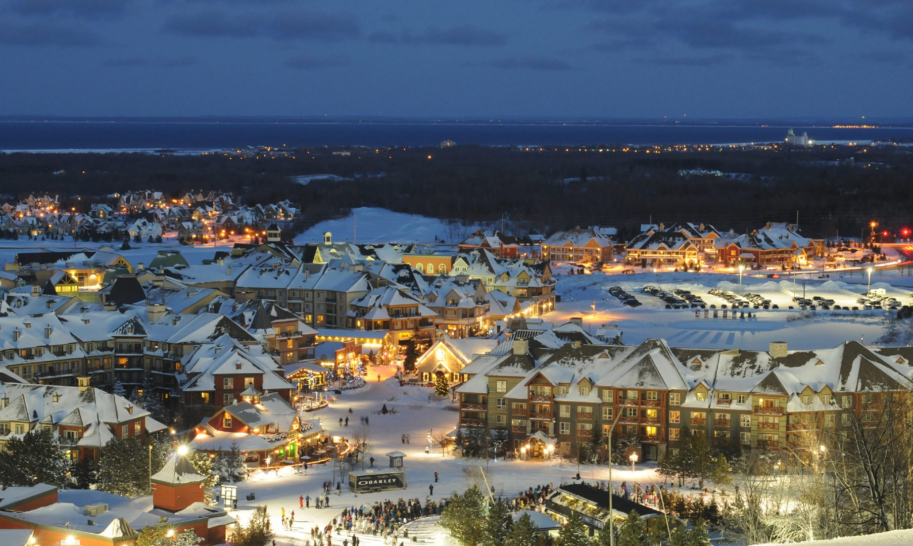 MMG JV Acquires ski resort portfolio for $103M