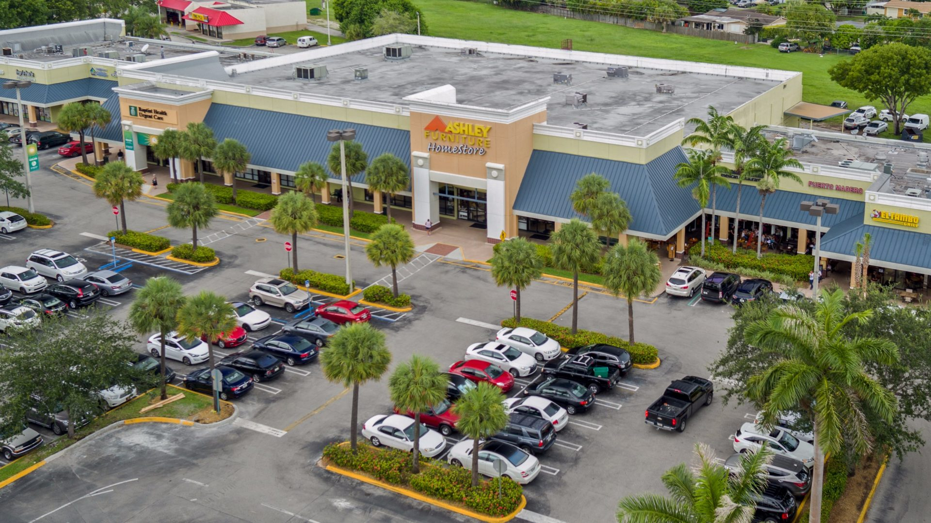 South Florida Commercial Real Estate Investment Fundamentals
