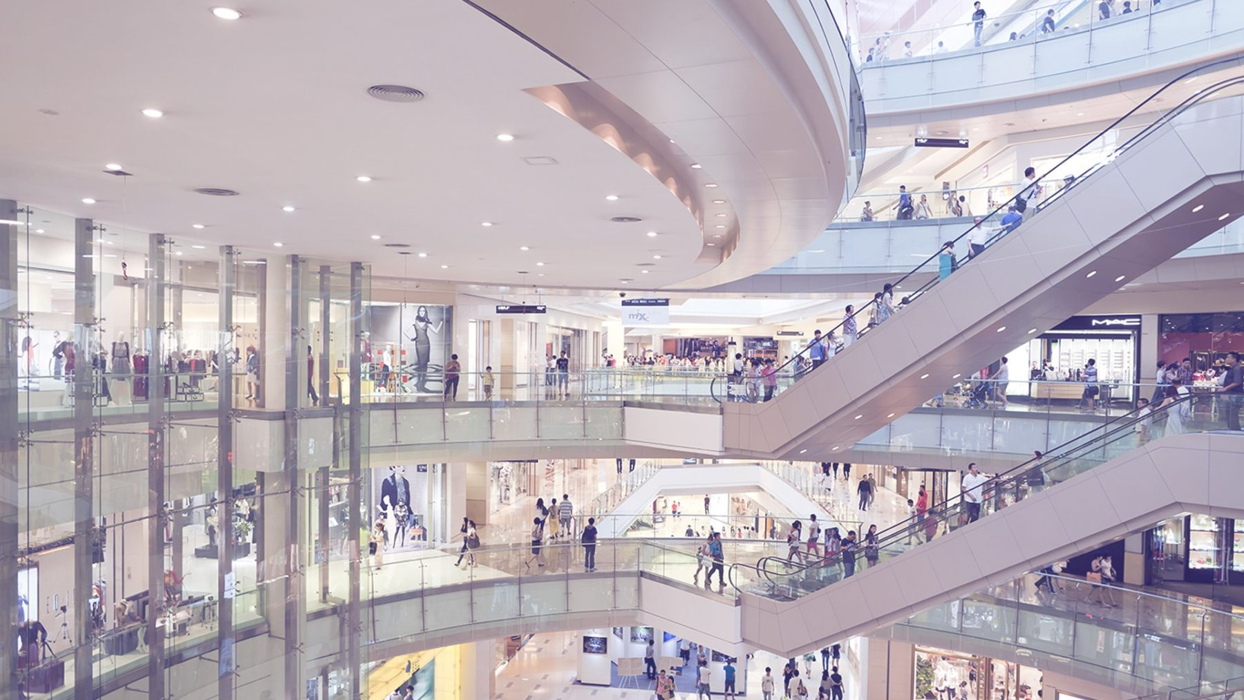 Commercial Retail Trends 2018