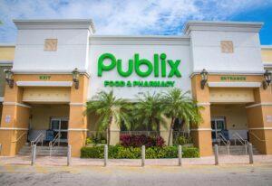 Pompano Plaza Publix