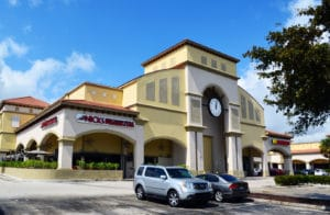 Royal University Plaza Coral Springs