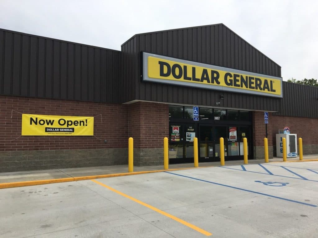 Dollar General Top South Florida Leases Q4 2018
