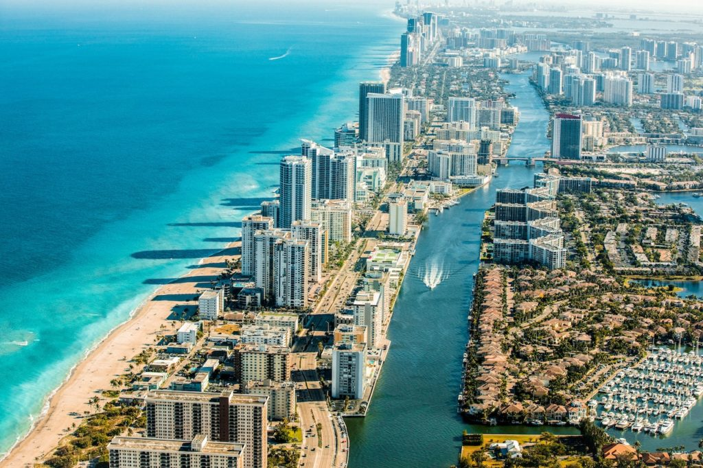 Miami & South Florida Commercial Real Estate News