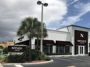 Natuzzi Fort Lauderdale