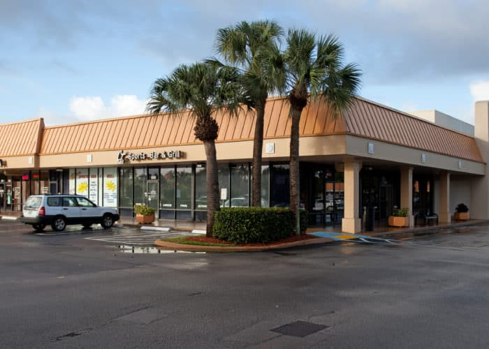 Delray Commons Delray Beach Florida