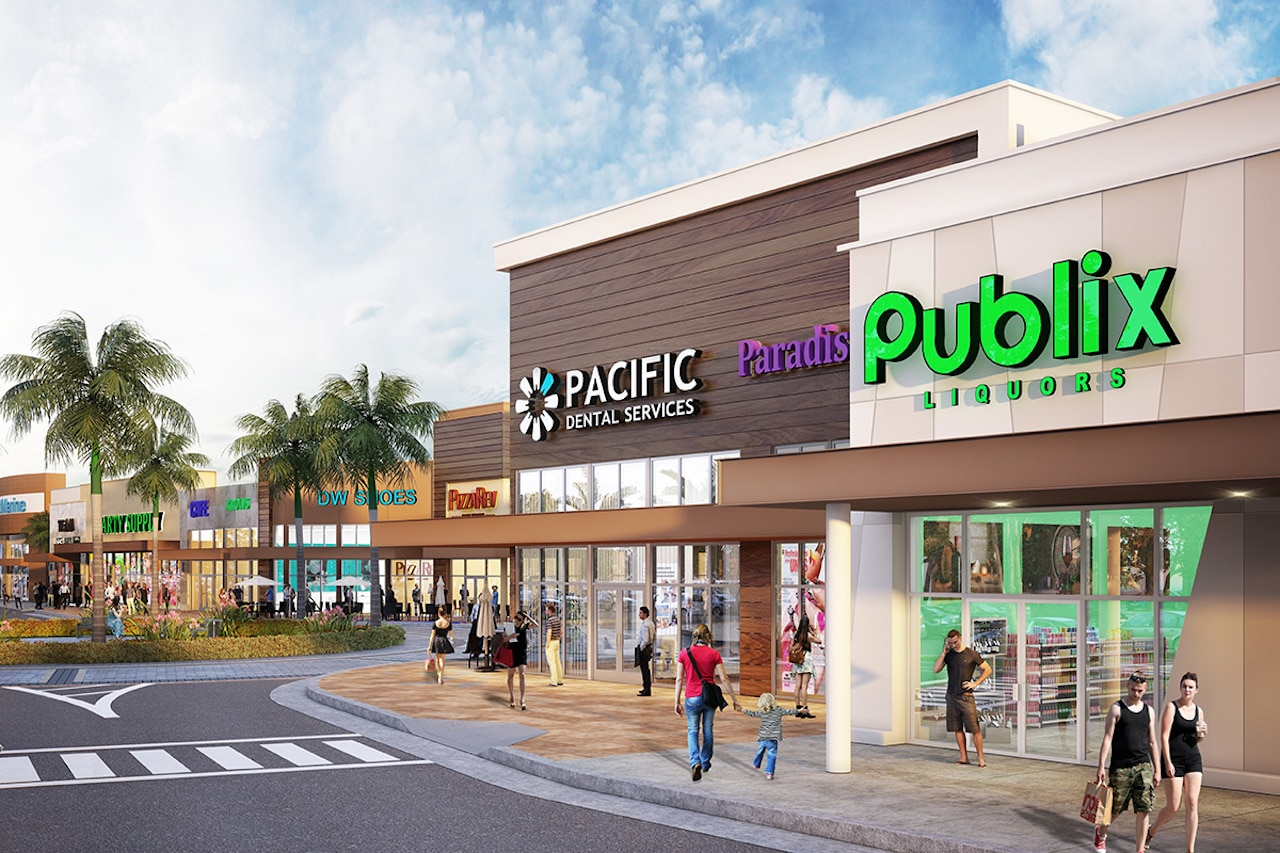 Top 21 South Florida Shopping Center Transactions of 2018