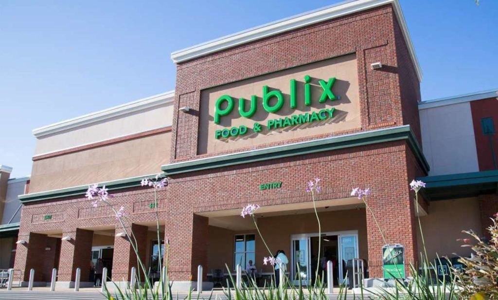 South Florida Retail Market Publix