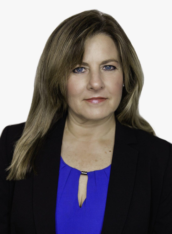 Catherine Echeverria
