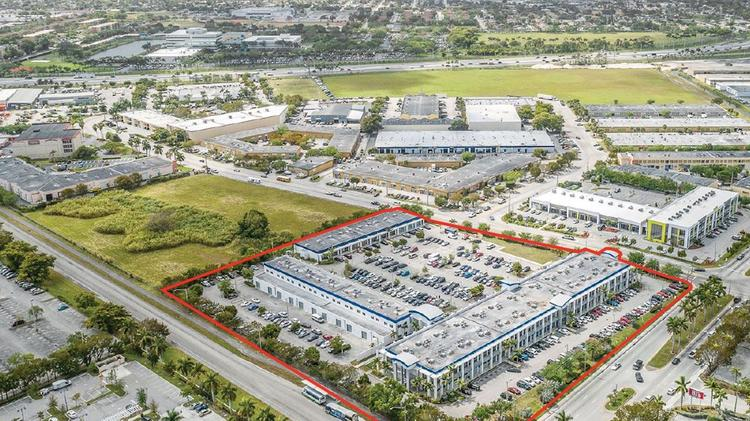 MMG Acquires Centre at Cutler Bay Property for $16M
