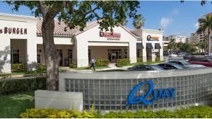 17th Street Quay Shopping Center Florida Retail 2019