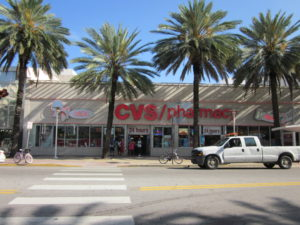CVS Miami Beach Florida Commercial Real Estate Transactions 2019