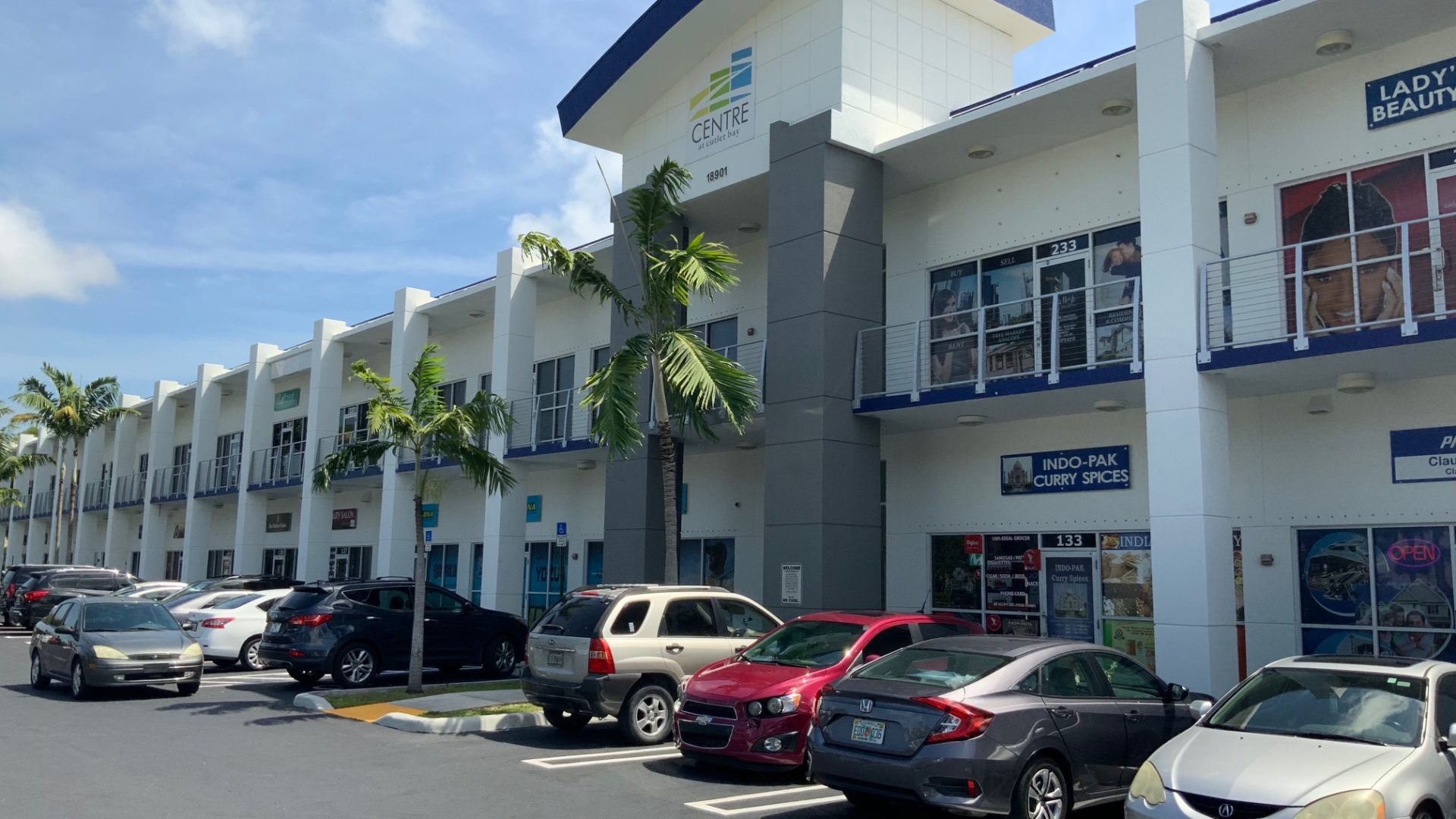 Top 25 South Florida Retail Shopping Center Transactions 2019