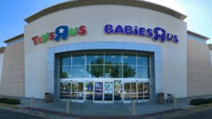 Toys R Us Dadeland Florida Commercial Real Estate