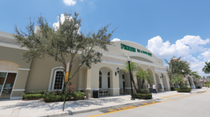 Wellington Green Square South Florida Retail Transactions 2019