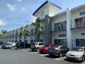 Centre at Cutler Bay