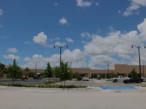 Crystal Lakes Shopping Center