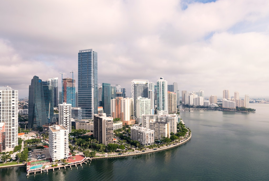 South Florida Retail Real Estate Summary: Leases, Sales & Construction Projects