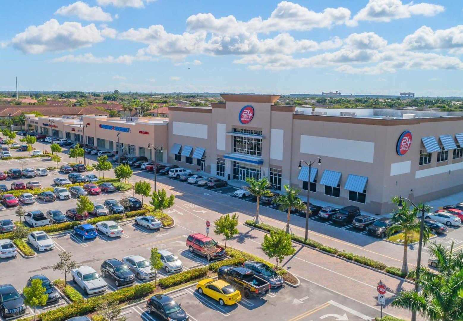 MMG Sells Homestead Shopping Center for $22.7 million