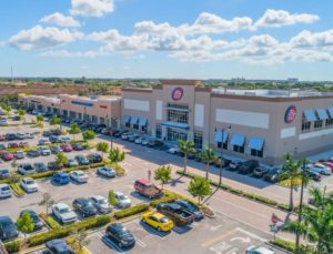Crystal Lakes Shopping Center - MMG Sells Shopping Center in Homestead