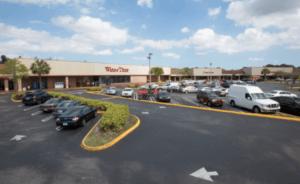 Dolphin Plaza Miami Gardens - South Florida Retail Transactions 2020