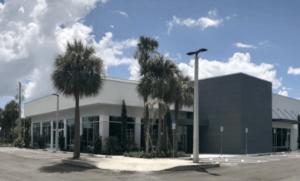 Tesla Palm Beach - Top South Florida Shopping Center Transactions 2020
