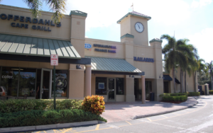 Waterways Shoppes I - South Florida Retail Transactions 2020