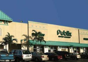 Young Circle Shopping Center - South Florida Top Shopping Center Transactions 2020